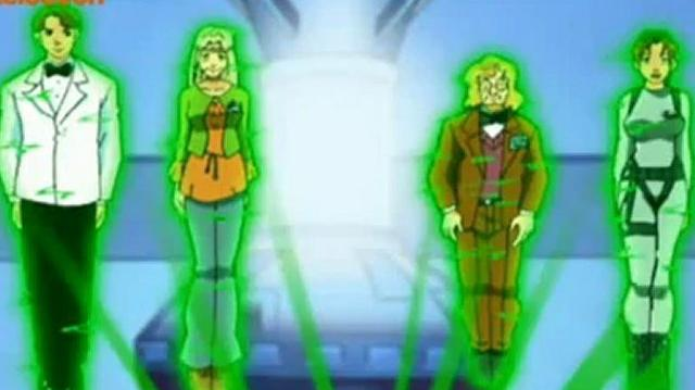 Totally Spies - Episode 78