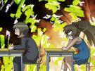 Magikano Ayumi and Haruo2