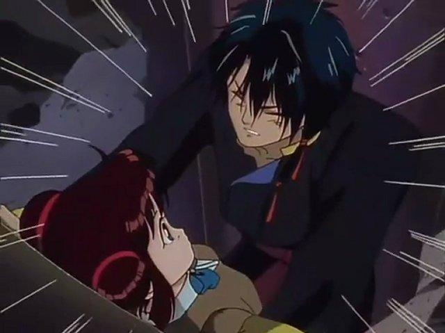 Fushigi Yuugi - Episode 03