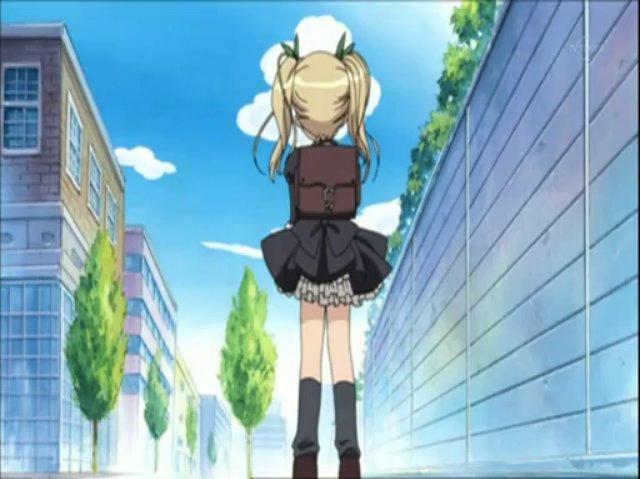 Kamichama Karin - Episode 04