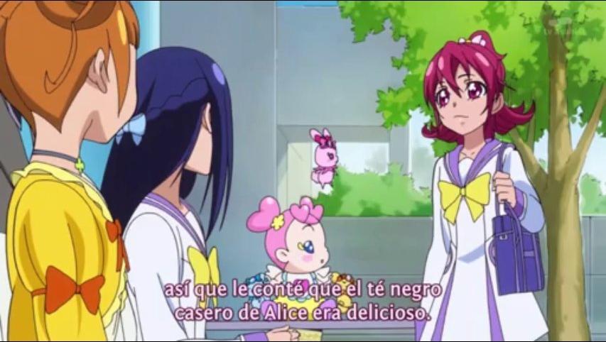 Doki Doki! Pretty Cure - Episode 16