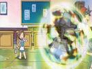 Sasami Mahou Shoujo Club Makoto using her magic14
