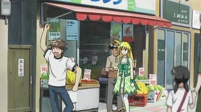 Akikan! - Episode 05