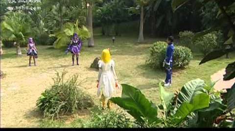 Balala, Little Fairy - Episode 38