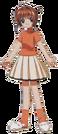 Card Captor Sakura Sakura pose13