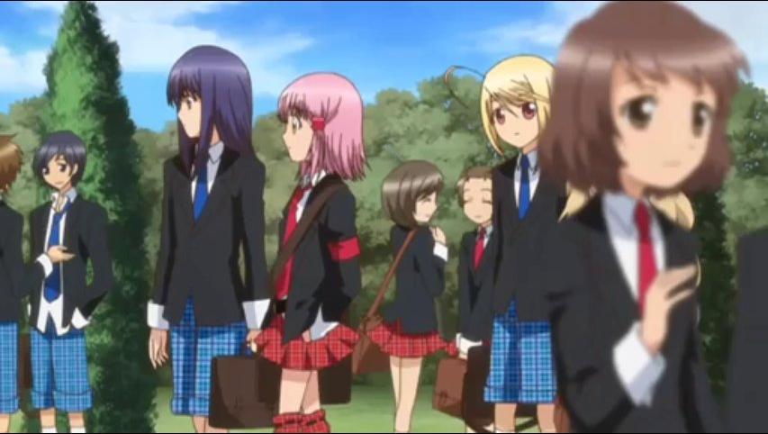 Shugo Chara Doki! - Episode 16