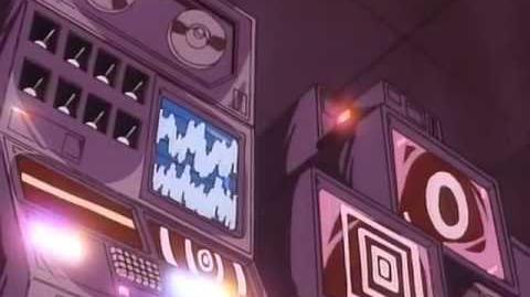 Dream Hunter Rem 1987 OVA 3 Subtitled Anime Video