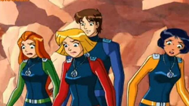 Totally Spies - Episode 76