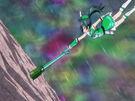 Vividred Operation Wakaba using the Naked Blade9