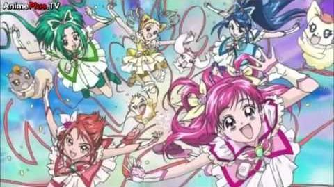 Yes! Pretty Cure 5 GoGo! - Episode 17