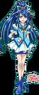 Cure Aqua New Stage 2