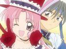 Full Moon wo Sagashite Meroko and Takuto8