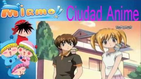 Mirumo de Pon! - Episode 19