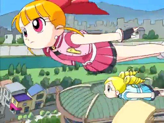 Demashita! Powerpuff Girls Z - Episode 20
