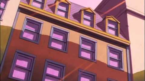 Cutie Honey Flash - Episode 10