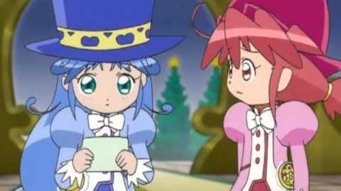 Fushigiboshi no Futago Hime - Episode 46