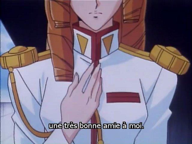 Shoujo Kakumei Utena - Episode 33