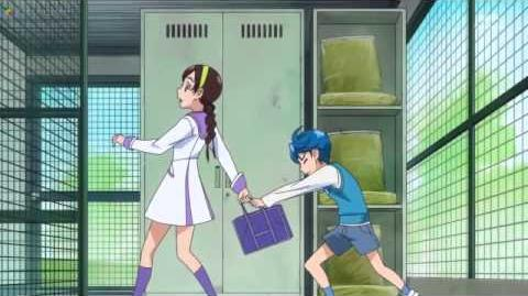 Doki Doki! Pretty Cure - Episode 36