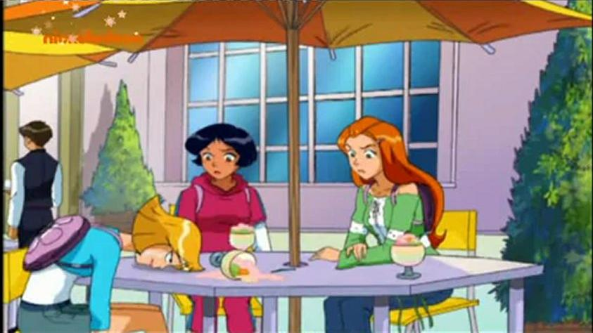 Totally Spies - Episode 79