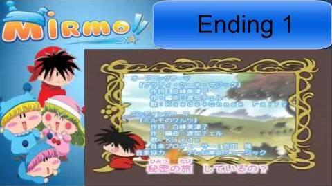 Mirumo de Pon! - Ending 1