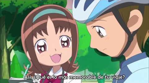 Heartcatch Pretty Cure! - Episode 29