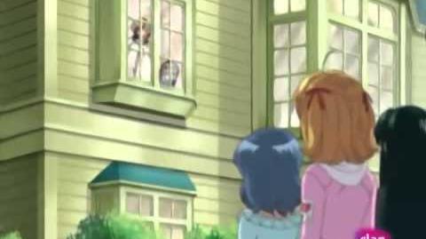 Mermaid Melody Pichi Pichi Pitch Pure - Episode 35