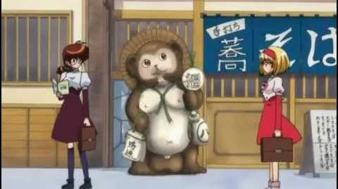 Dai Mahou Touge - Episode 02