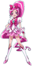 Cure Blossom New Stage 2