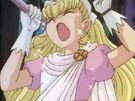 Nurse Angel Ririka SOS Nurse Angel crying