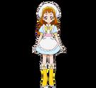 Kirakira Precure Ala Mode Himari Form Patisserie