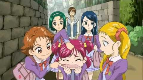 Yes! Pretty Cure 5 - Episode 07