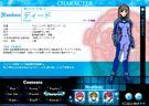 Magical Girl Lyrical Nanoha StrikerS Deed profile