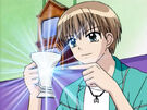 Ultra Maniac Yuta using his magic6