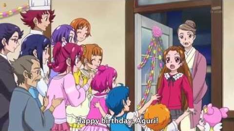 Doki Doki! Pretty Cure - Episode 42