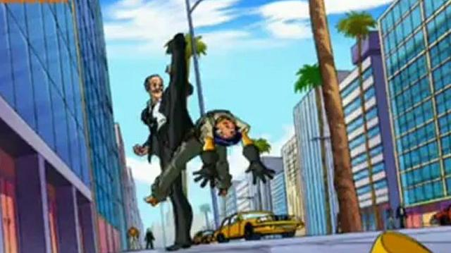 Totally Spies - Episode 77