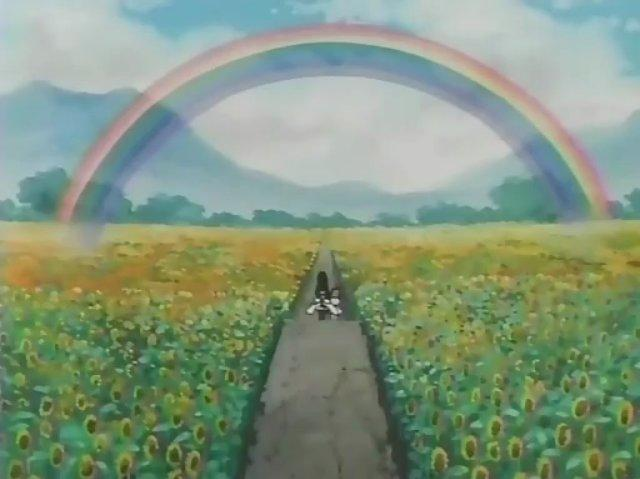 Corrector Yui - Episode 49