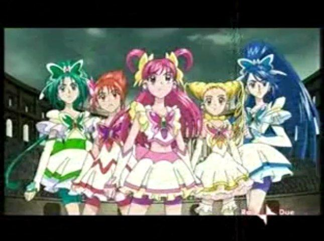 Yes! Pretty Cure 5 - Episode 47