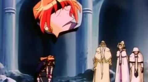 Slayers Try - Episode 07