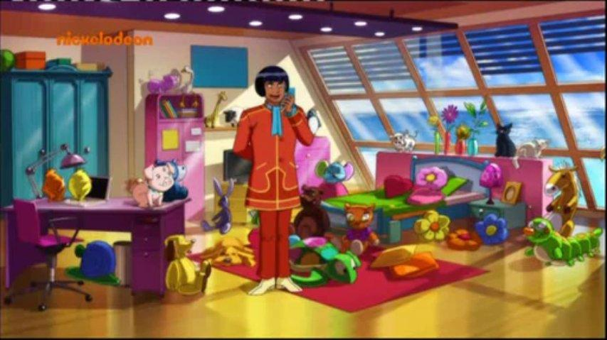 Totally Spies - Episode 143