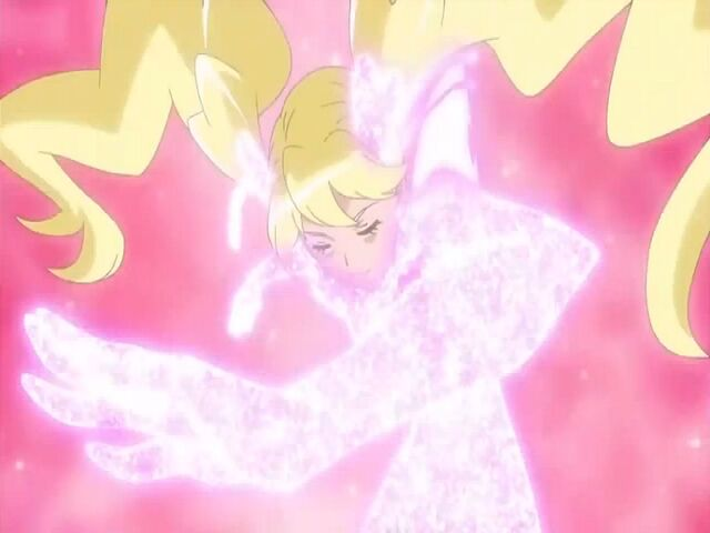File:Fresh Pretty Cure! Cure Peach in her Angel transformation.jpg