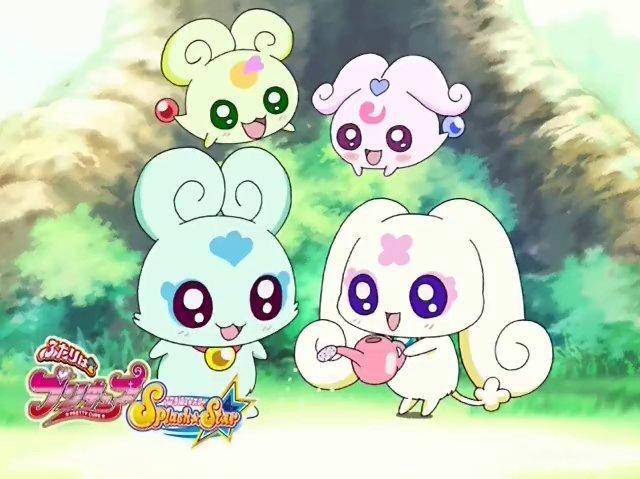 Futari wa Pretty Cure Splash Star - Episode 38
