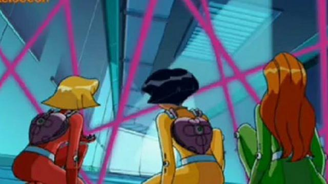 Totally Spies - Episode 53