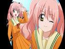 Fight Ippatsu! Juuden-chan!! Iono5
