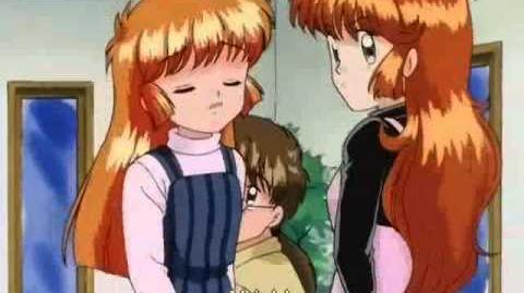 Kaitou Saint Tail - Episode 06