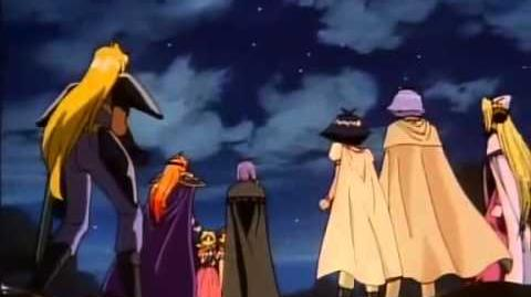 Slayers Try - Episode 10