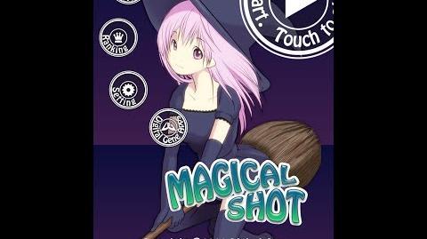 Magical Shot - Gameplay
