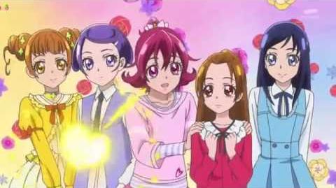 Doki Doki! Pretty Cure - Episode 43