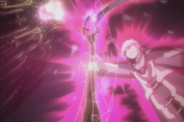 Otogi-Juushi Akazukin - Episode 34