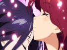 Vividred Operation Akane and Rei about to fusion2