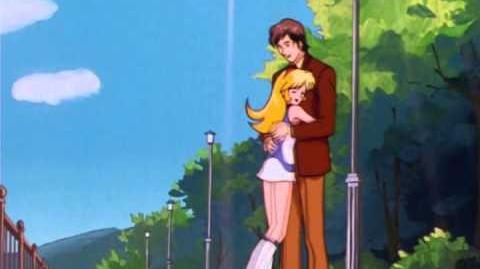Cutie Honey Flash - Episode 17